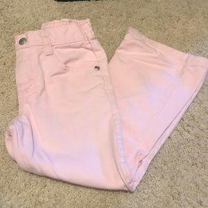 🔥⚡️BOGO SALE⚡️🔥 Lee pink jeans pants